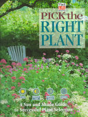 Pick the Right Plant