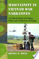 Masculinity In Vietnam War Narratives