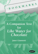 A Companion Text For Like Water For Chocolate Book PDF