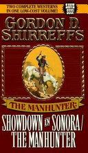 Pdf The Manhunter - Showdown in Sonora