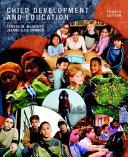 Child Development and Education Book PDF