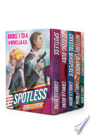 Spotless Series Boxed Set (5 books)