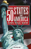 The 50 States of America Pdf/ePub eBook