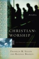 Christian Worship Book