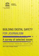 Pdf Building digital safety for journalism