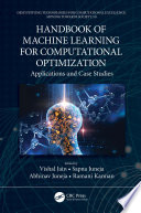 Handbook of Machine Learning for Computational Optimization