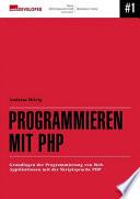 Programmieren mit PHP