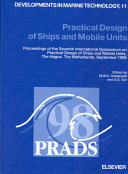 Practical Design of Ships and Mobile Units