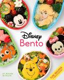 Disney Bento: Fun Recipes for Bento Boxes! Pdf