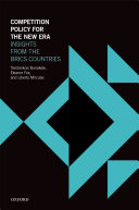Competition Policy for the New Era Pdf/ePub eBook