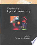Encyclopedia of Optical Engineering: Las-Pho, pages 1025-2048