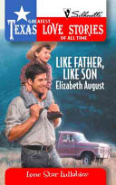 Like Father, Like Son Pdf/ePub eBook