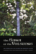 Pdf The Saga of the Volsungs Telecharger