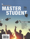 Becoming a Master Student + Lms Integrated Mindtap College Success, 1 Term - 6 Months Access Card