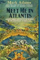 Meet Me in Atlantis Book