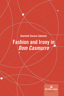 Fashion and Irony in   Dom Casmurro