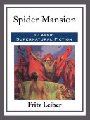 Pdf Spider Mansion Telecharger