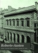 Roberts Austen Book