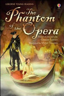Download The Phantom of the Opera Epub