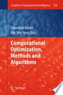 Computational Optimization  Methods and Algorithms Book