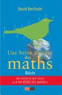 Pdf Une brève histoire des maths Telecharger