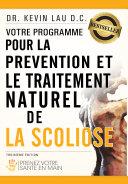Votre programme pour la prévention et le traitement naturel de la scoliose: ebook