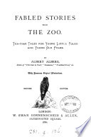 Fabled Stories from the Zoo