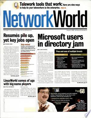Network+World