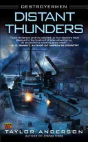 link to Distant thunders in the TCC library catalog