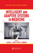 Intelligent and Adaptive Systems in Medicine - Seite ii