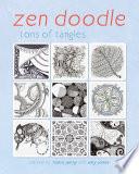 Zen Doodle Book PDF