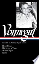 Novels & Stories 1950-1962