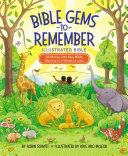 Bible Gems to Remember Illustrated Bible