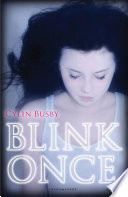 Blink Once Book PDF