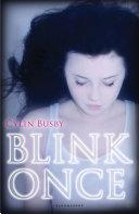 Blink Once ebook