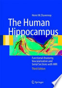 The Human Hippocampus Book PDF