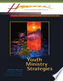 Youth Ministry Strategies Book