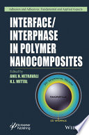 Interface   Interphase in Polymer Nanocomposites Book