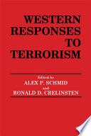 Western Responses to Terrorism