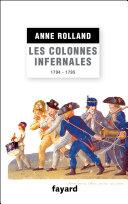 Pdf Les Colonnes infernales Telecharger