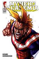My Hero Academia  Vol  11