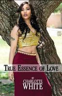 True Essence of Love