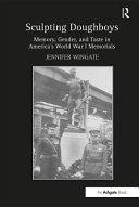 Sculpting Doughboys