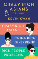 The Crazy Rich Asians Trilogy Box Set Book