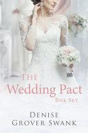 The Wedding Pact Box Set