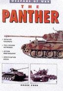 The Panther Tank Book