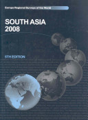 South Asia 2008