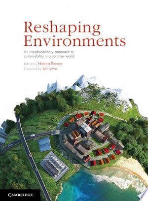 Download Reshaping Environments Free PDF Books - Free PDF