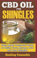 CBD Oil for Shingles