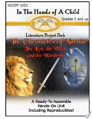 Download The Chronicles of Narnia Box Set (Books 1 to 7) Free Books - Dlebooks.net